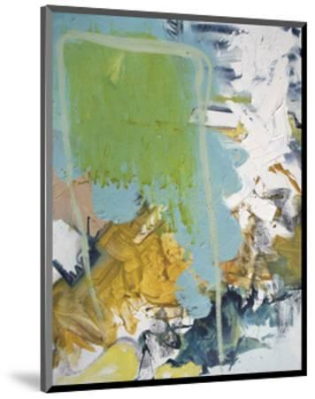 Slightly Askew-Veronica Bruce-Mounted Giclee Print