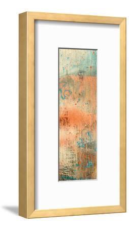 Cai II-J^ McKenzie-Framed Giclee Print