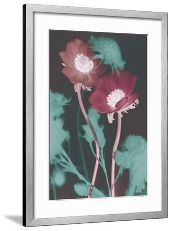 Transition-Katja Marzahn-Framed Art Print