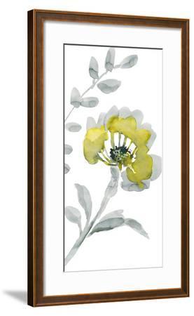 Verdant IV-Sandra Jacobs-Framed Giclee Print