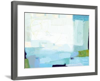 Sky Light-Philip Brown-Framed Giclee Print