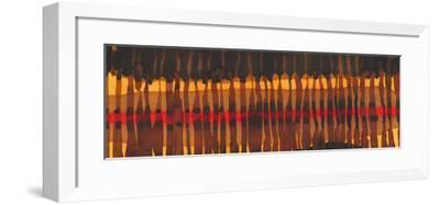 Treescape I-Sandra Jacobs-Framed Giclee Print