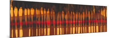 Treescape I-Sandra Jacobs-Mounted Giclee Print