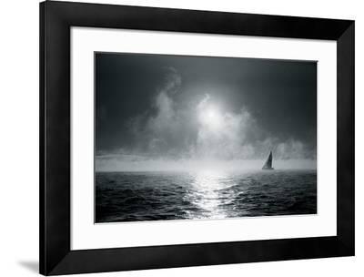Drifting-Andrew Geiger-Framed Giclee Print