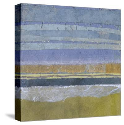 Landscape 1-Jeannie Sellmer-Stretched Canvas Print