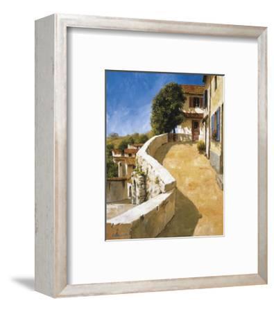 Provence-Gilles Archambault-Framed Giclee Print