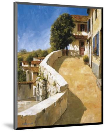 Provence-Gilles Archambault-Mounted Giclee Print