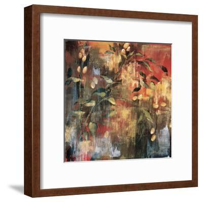 Rich Gold I-Elizabeth Jardine-Framed Giclee Print
