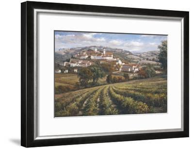 Dream-A.J. Casson-Framed Giclee Print