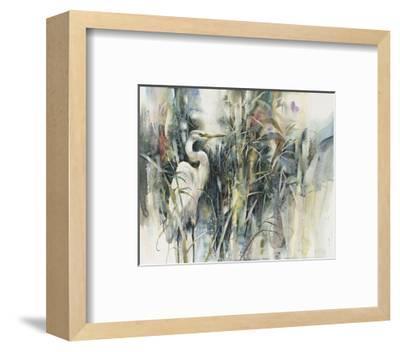 Silent Vigil-Brent Heighton-Framed Giclee Print