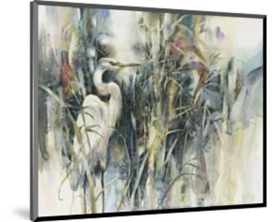 Silent Vigil-Brent Heighton-Mounted Giclee Print
