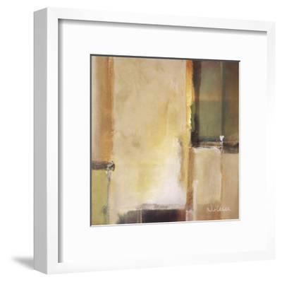 Calm Waters II-Noah Li-Leger-Framed Giclee Print