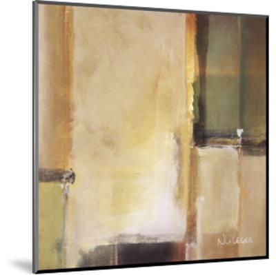Calm Waters II-Noah Li-Leger-Mounted Giclee Print