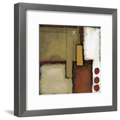 Stirred-Patrick St^ Germain-Framed Giclee Print