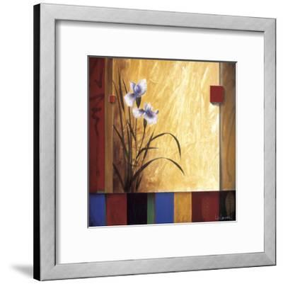 Meditation-Don Li-Leger-Framed Giclee Print