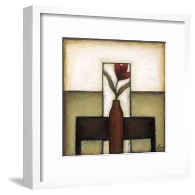 Seul-Eve Shpritser-Framed Giclee Print