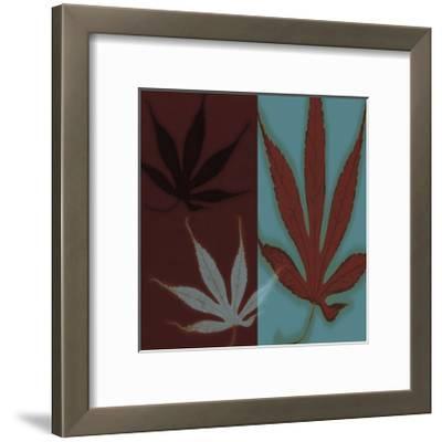 Maple-Jane Ann Butler-Framed Giclee Print
