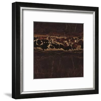 Chocolate Square-Kerry Darlington-Framed Giclee Print