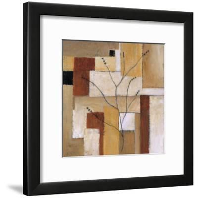Winter Memories II-Ursula Salemink-Roos-Framed Giclee Print