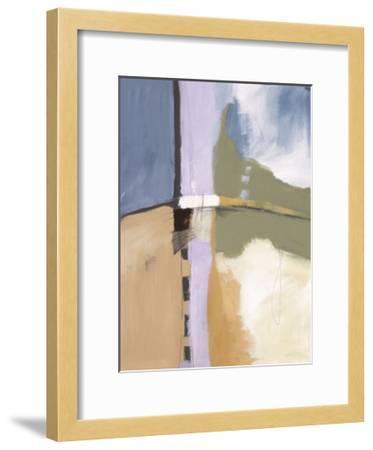 Linear Motion I-Mary Beth Thorngren-Framed Giclee Print