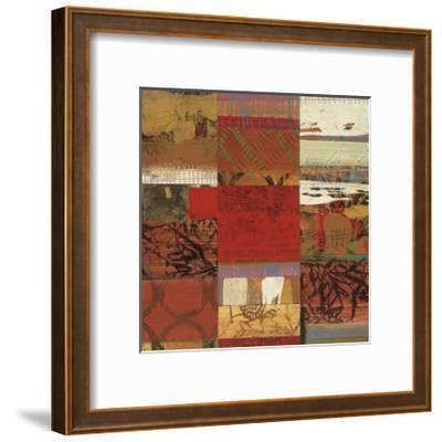 Garden Magic-Leslie Bernsen-Framed Giclee Print