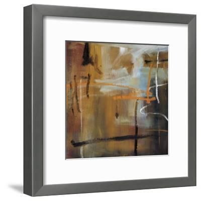 Symphony-Mark Pulliam-Framed Giclee Print