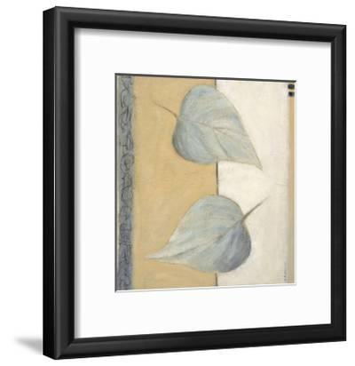 Tete a Tete I-Ursula Salemink-Roos-Framed Giclee Print