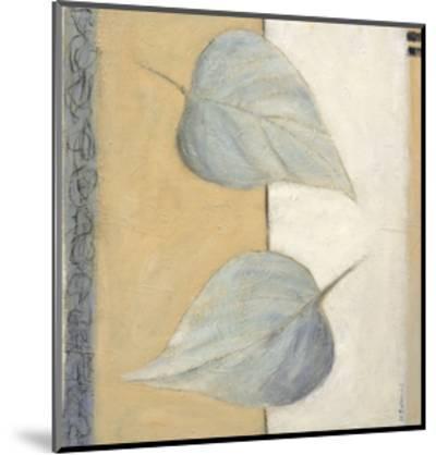 Tete a Tete I-Ursula Salemink-Roos-Mounted Giclee Print