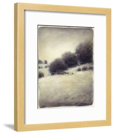 Hill Side III-Gretchen Hess-Framed Giclee Print