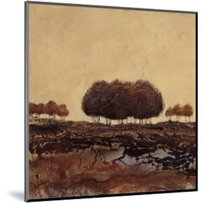 Oak Trees-Kerry Darlington-Mounted Giclee Print