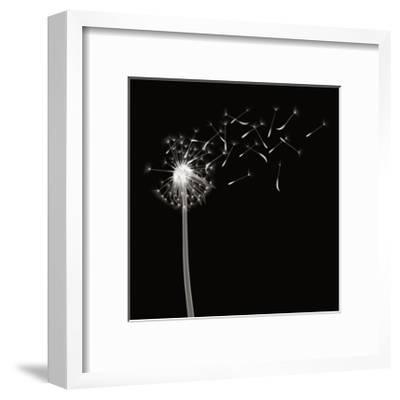 Into the Night II-Jim Wehtje-Framed Giclee Print