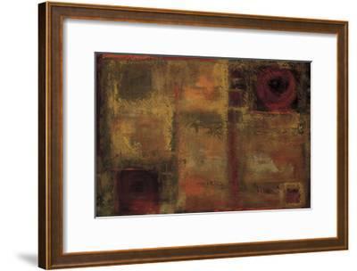 Voyage-Penny Benjamin Peterson-Framed Giclee Print