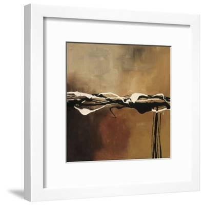 Copper Concerto II-Laurie Maitland-Framed Giclee Print