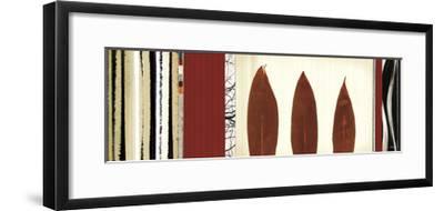 Folium I-Noah Li-Leger-Framed Giclee Print