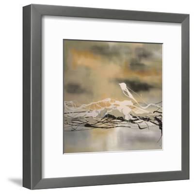 Secret Garden-Laurie Maitland-Framed Giclee Print