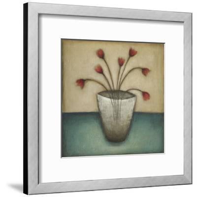 In Bloom II-Eve-Framed Giclee Print