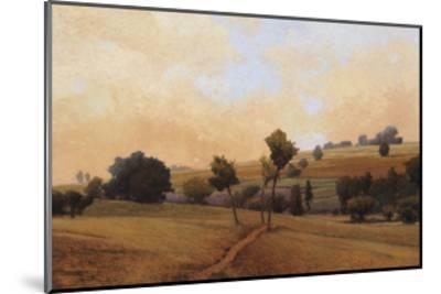 Chabanne-Kent Lovelace-Mounted Giclee Print