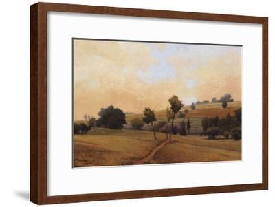 Chabanne-Kent Lovelace-Framed Giclee Print
