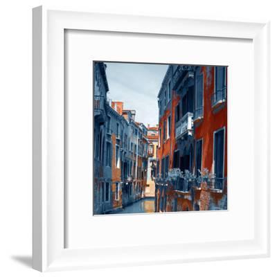 Venice II--Framed Art Print