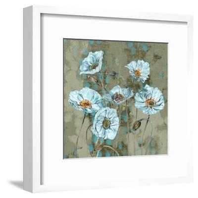 Petites Fleurs II--Framed Art Print