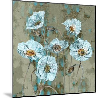Petites Fleurs II--Mounted Art Print