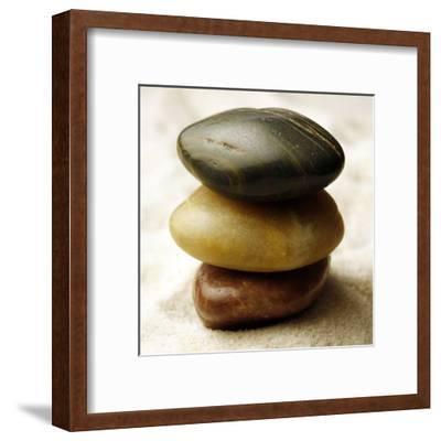 Untitled--Framed Art Print