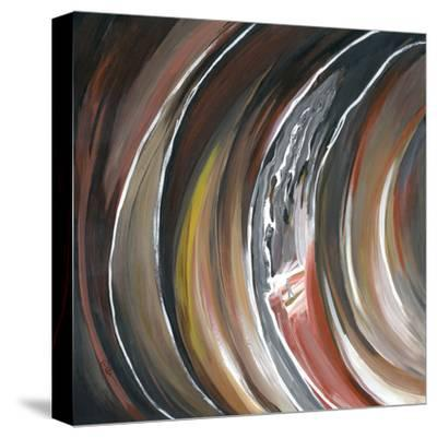 Spiral of Belief I--Stretched Canvas Print