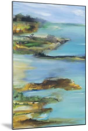 Far and Away-Deborah Brenner-Mounted Art Print