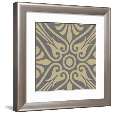 Ionian I-Max Carter-Framed Art Print
