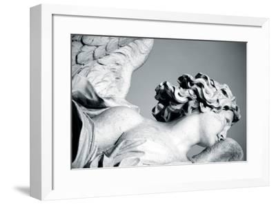 Angel II-Tony Koukos-Framed Giclee Print