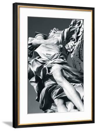 Angel IV-Tony Koukos-Framed Giclee Print