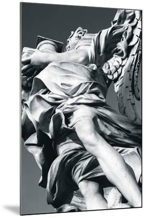 Angel IV-Tony Koukos-Mounted Giclee Print