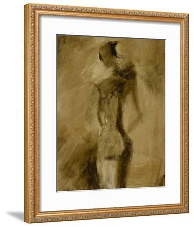 Aphrodite's Dance VI-Lorello-Framed Giclee Print