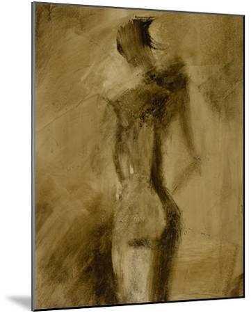 Aphrodite's Dance VI-Lorello-Mounted Giclee Print